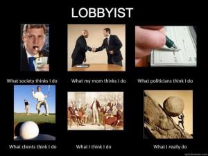 lobbyist-perspective