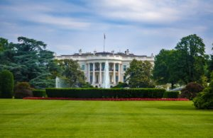 White house - how America's top 1% need to plan pre 2020 election