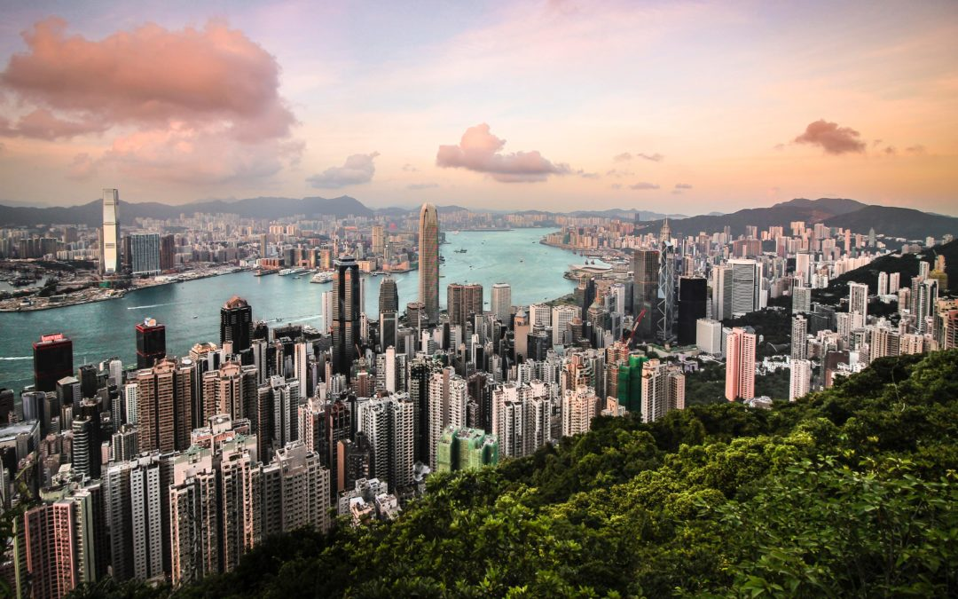 Protests Fuel Concern About Hong Kong's Arbitration Future