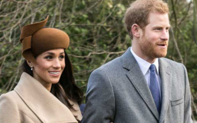 Some tax advice for The Duke and Duchess of Sussex