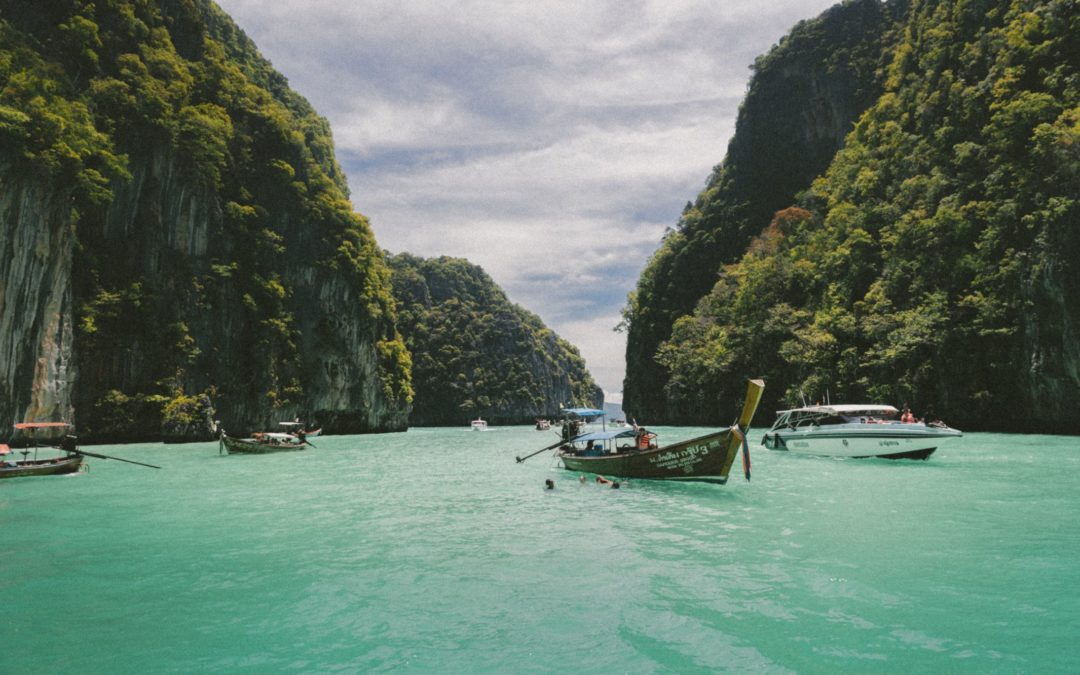 Moving to Vietnam: Could Vietnam be a Safe Haven in a Storm?