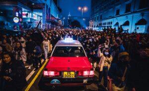 UK BN(O) Visa Offer riots