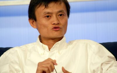 Is Jack Ma a canary who has already flown from the Chinese coal mine…or has he been shafted?