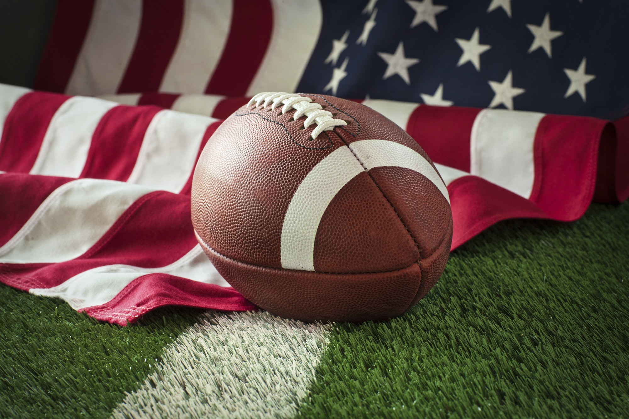 Professional Athletes applying for US or Canadian Citizenship American Football