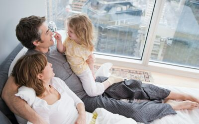 Myth 5: Do my whole family need to expatriate to legally shelter wealth?